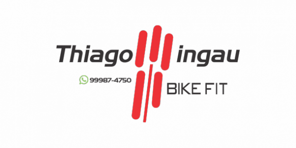 Thiago Mingau Bike Fit